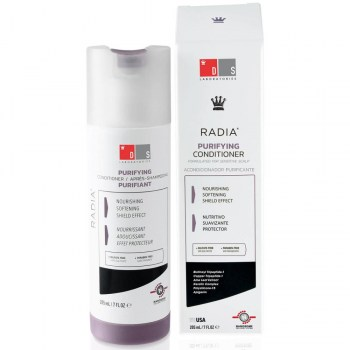 ds laboratories acondicionador radia de 205 ml